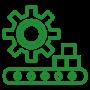 icône fabrication
