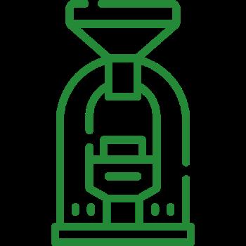 icône cafetière